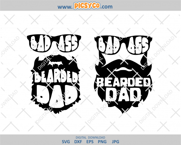 Free This is digital artwork ready for immediate download and ready to be use on such software as cricut design space, silhouette studio and other cutting software. Fathers Day Best Dad Svg SVG, PNG, EPS, DXF File